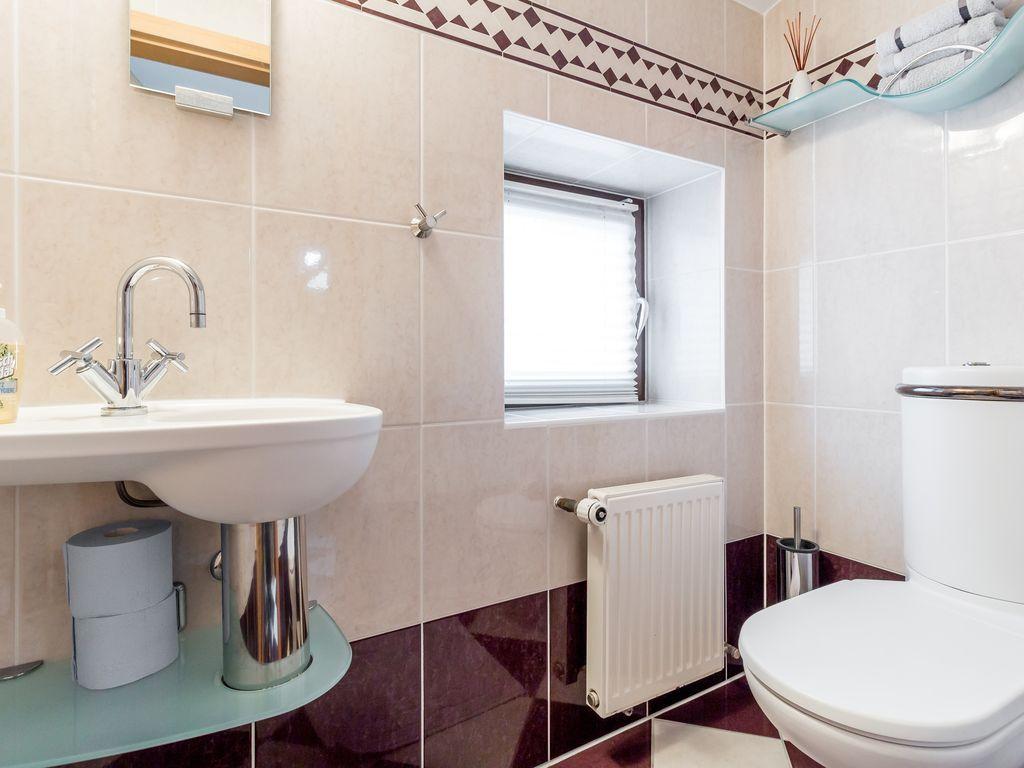 Apartamento de 55 m²