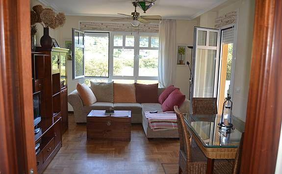 Estupendo apartamento de 2 habitaciones