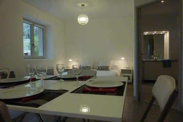 Residencia de 1 habitación en Dordogne
