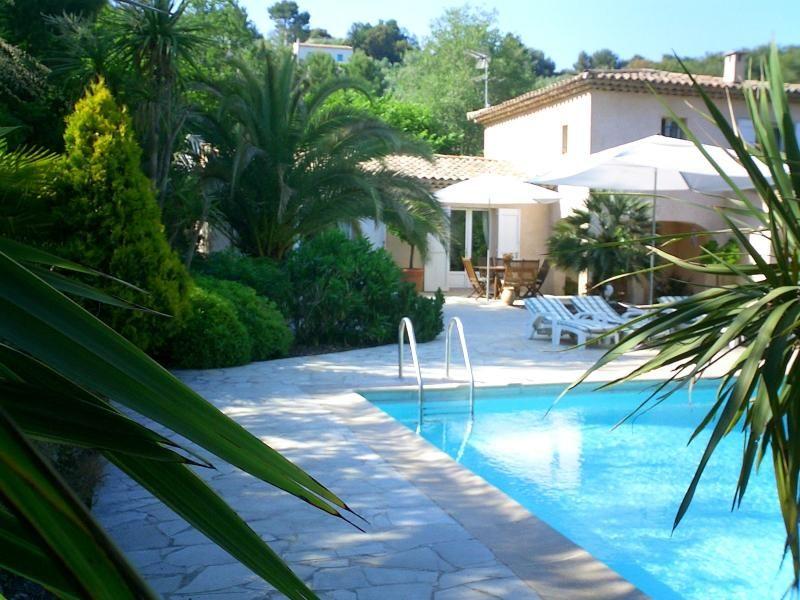 Villa Apartment Valbonne