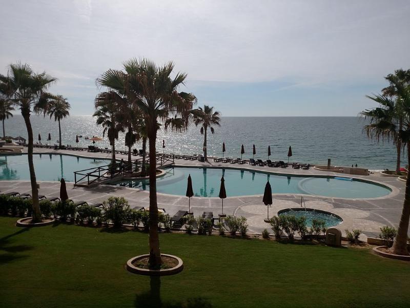 Sonoran Sun 2 Bed/2 Bath Beachfront