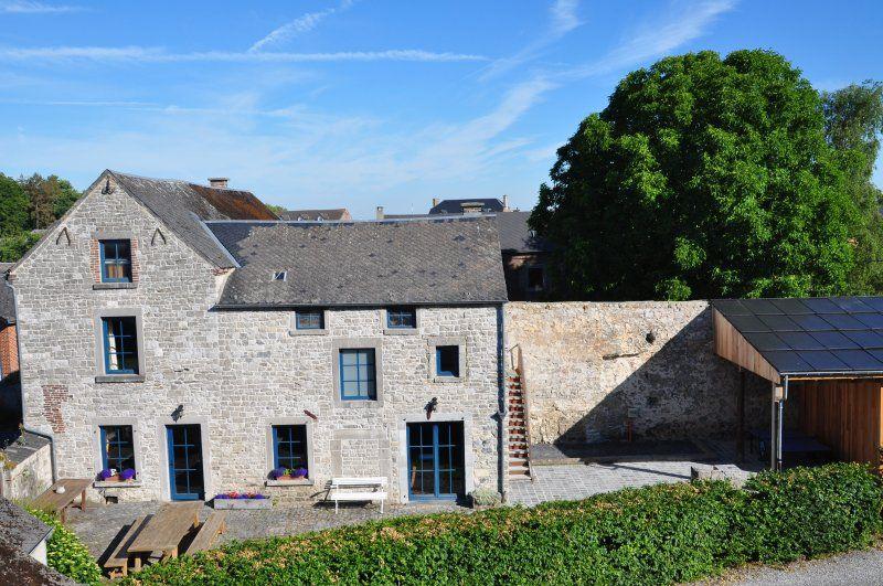 Alquiler: Cottage en Namur, Petite Ferme Bleue