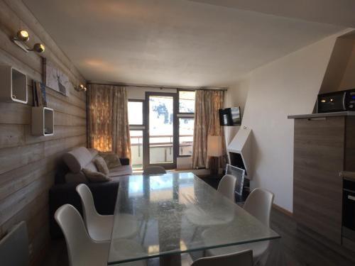Alojamiento de 1 habitación en Morzine