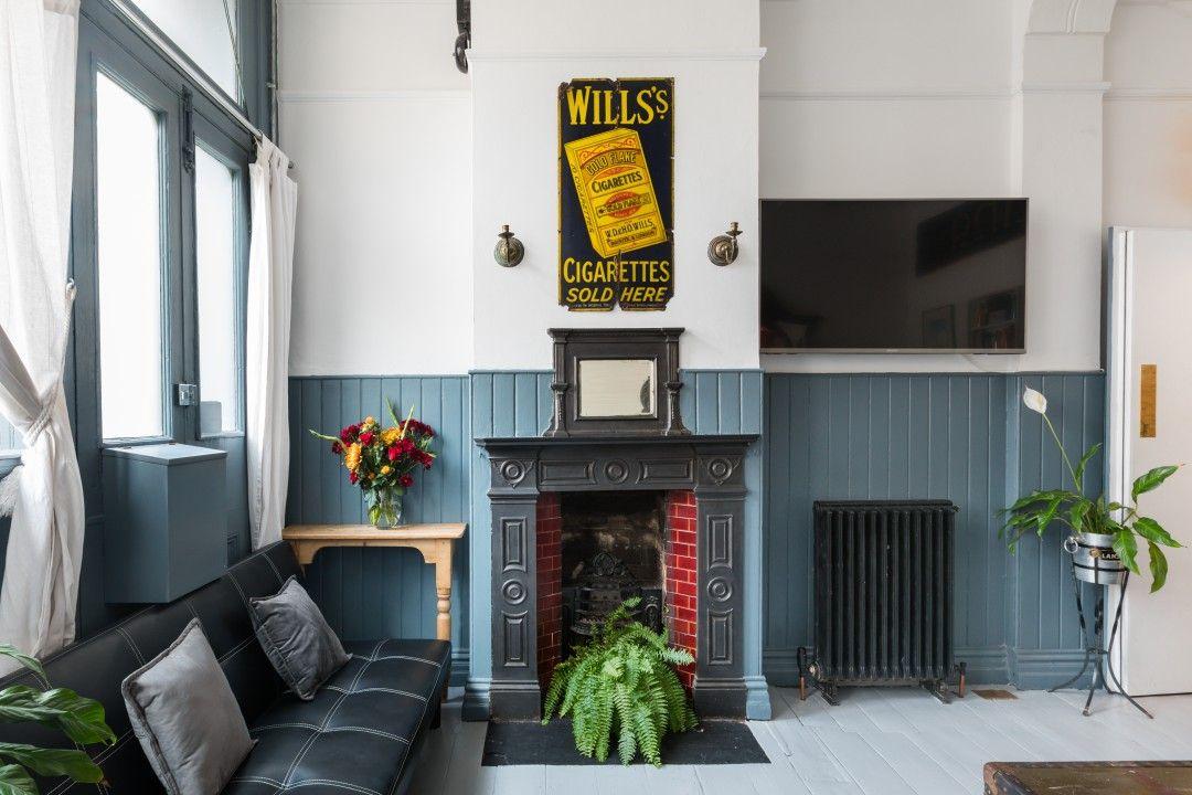 Residencia para 9 huéspedes en Brighton