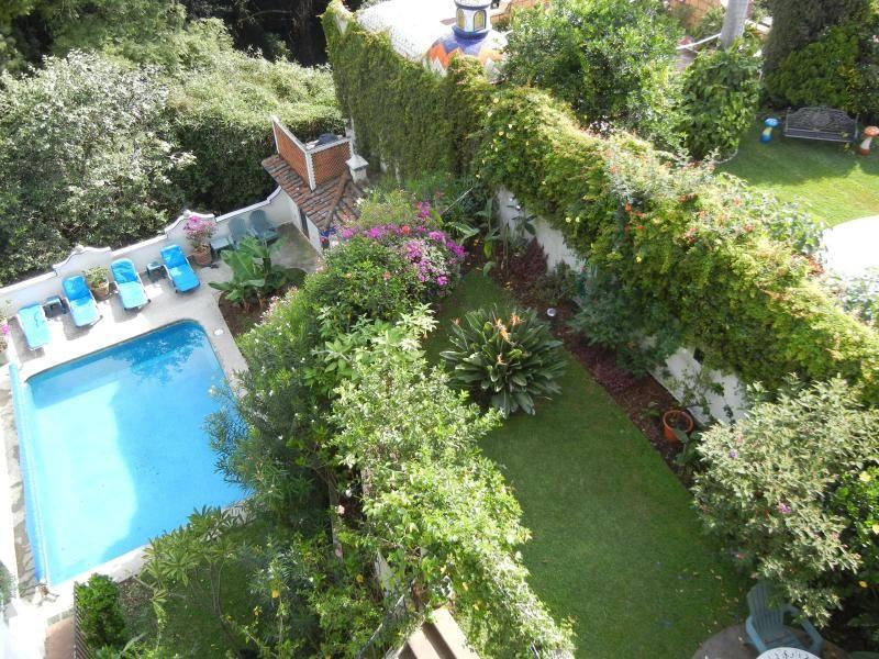 Apartamento para 2 huéspedes en Cuernavaca