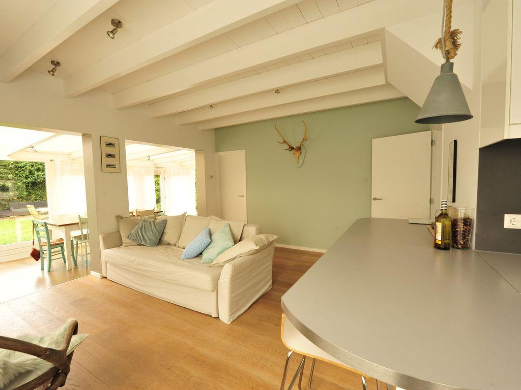 Residencia de 83 m² en Ouddorp