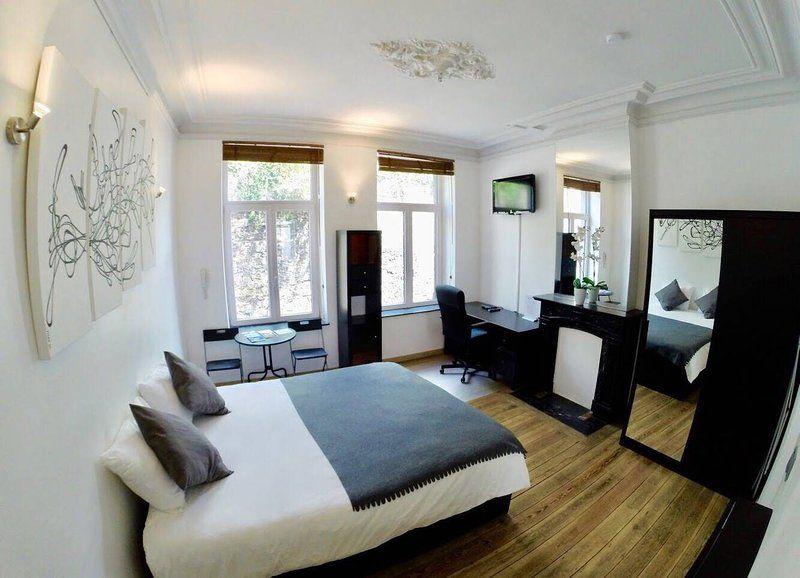 Alojamiento para 2 huéspedes de 1 habitación