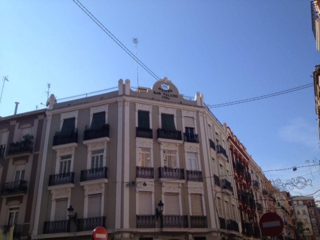 Apartamento en Valencia para 4 personas