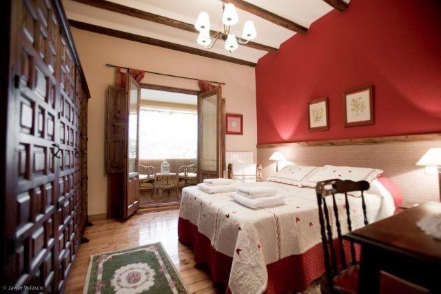 Residencia para 8 huéspedes en Rueda