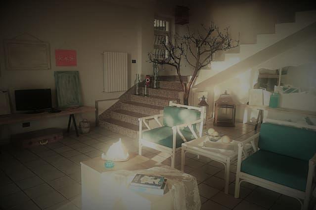 Alloggio per 5 ospiti a Cetraro