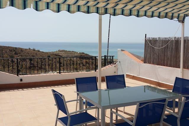 Casa para 5 personas a 600 m de la playa
