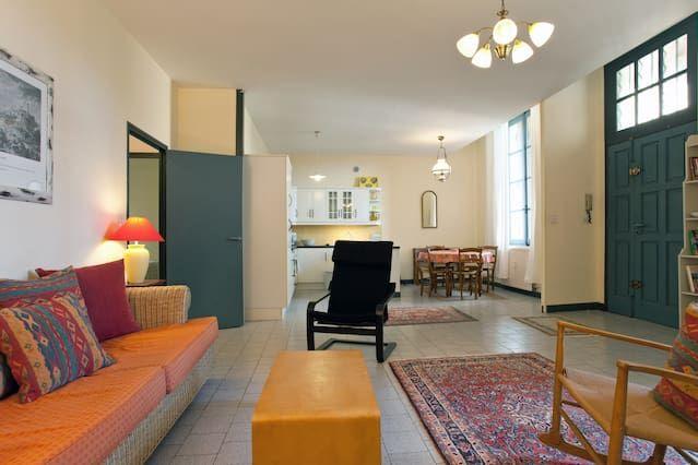 Vivienda de 70 m² para 4 personas