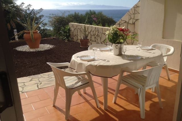 Holiday rental for 4 people in Callao salvaje