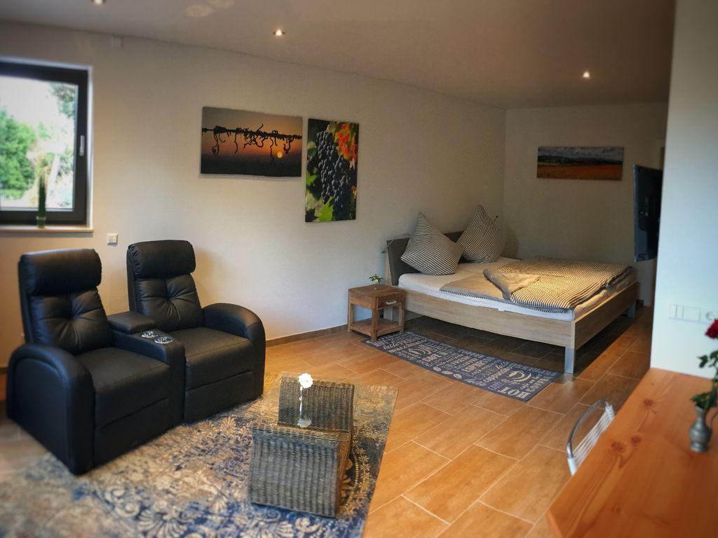 Vivienda funcional de 40 m²