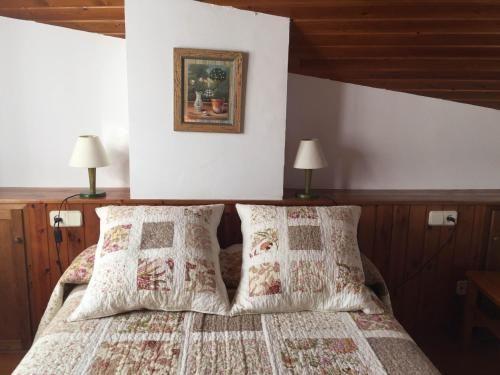 Ferienwohnung in Taull mit 1 Zimmer