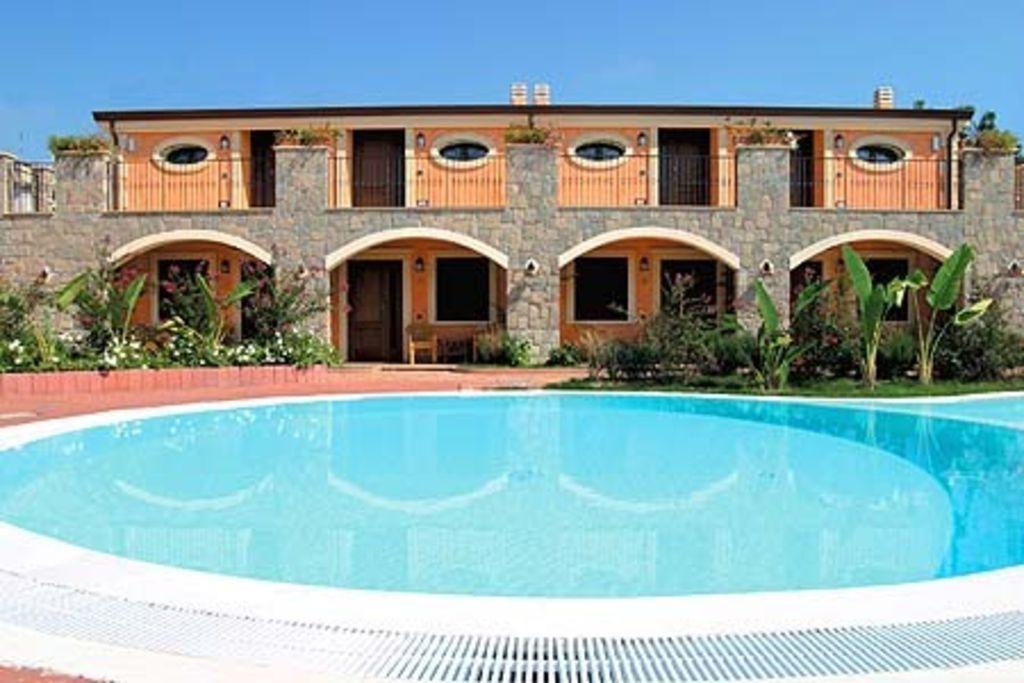 Vivienda en Marina di camerota para 5 huéspedes