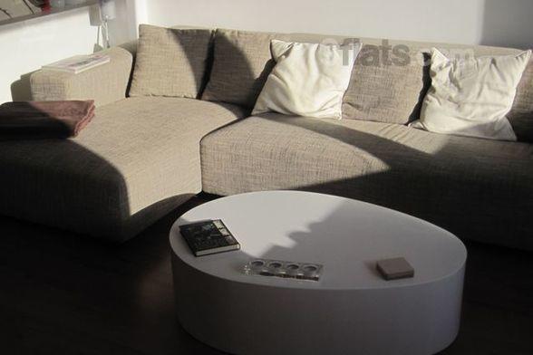 Wohnung mit Wi-Fi für 2 Gäste