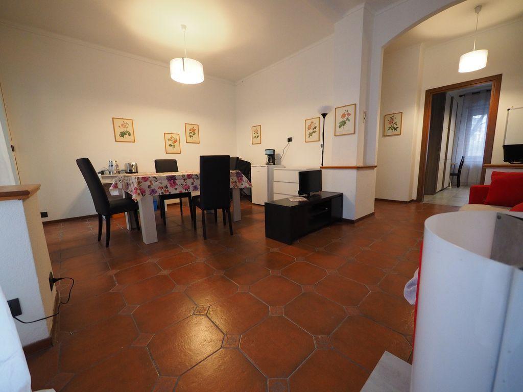 Apartamento con wi-fi en Chieri