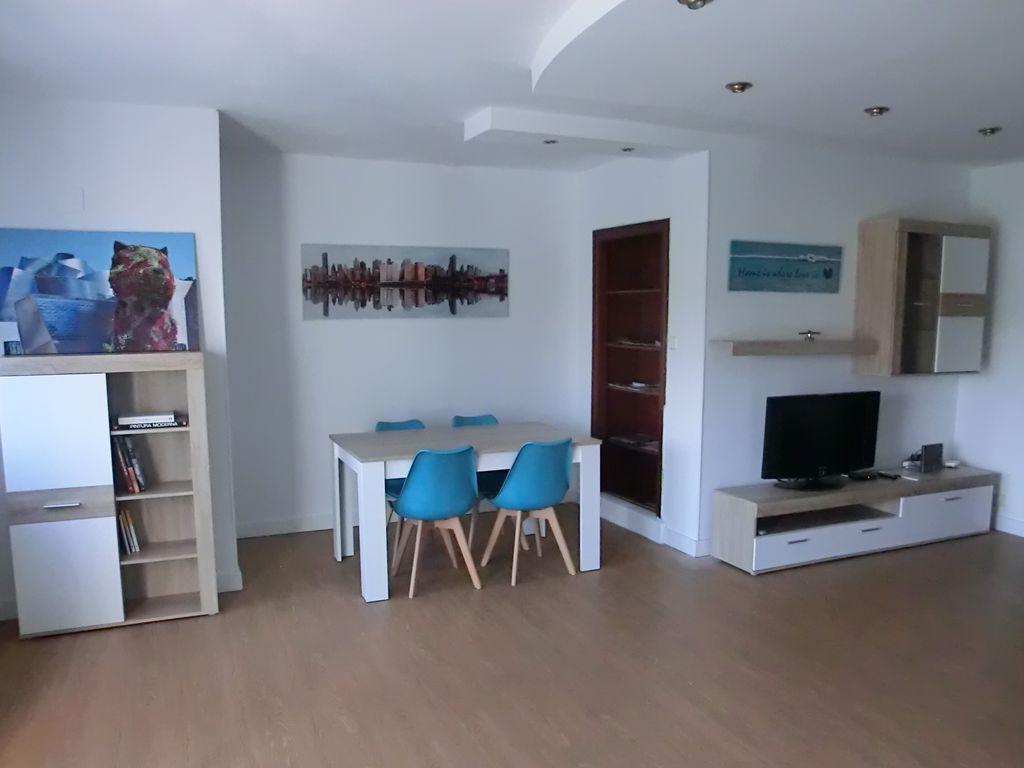 Alojamiento con vistas de 170 m²