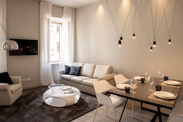 Abitazione di 1 stanza a Trento