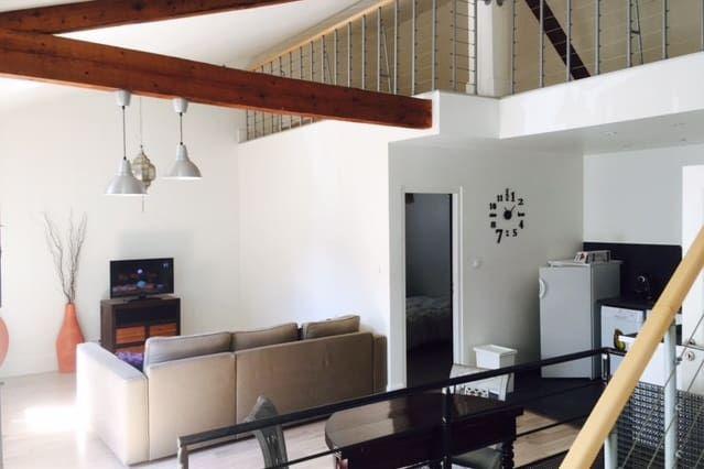 Logement de 70 m² à Saint-jean-de-védas