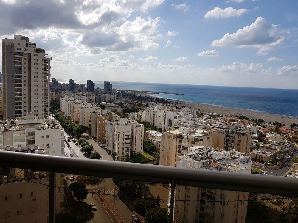 Piso provisto en Ashdod