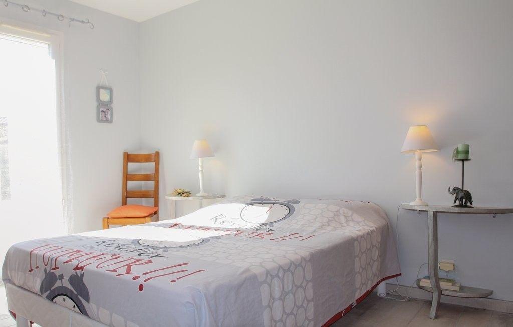 Casa de 98 m² para 6 huéspedes