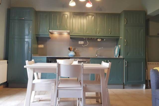 Ferienwohnung auf 145 m² mit 4 Zimmern