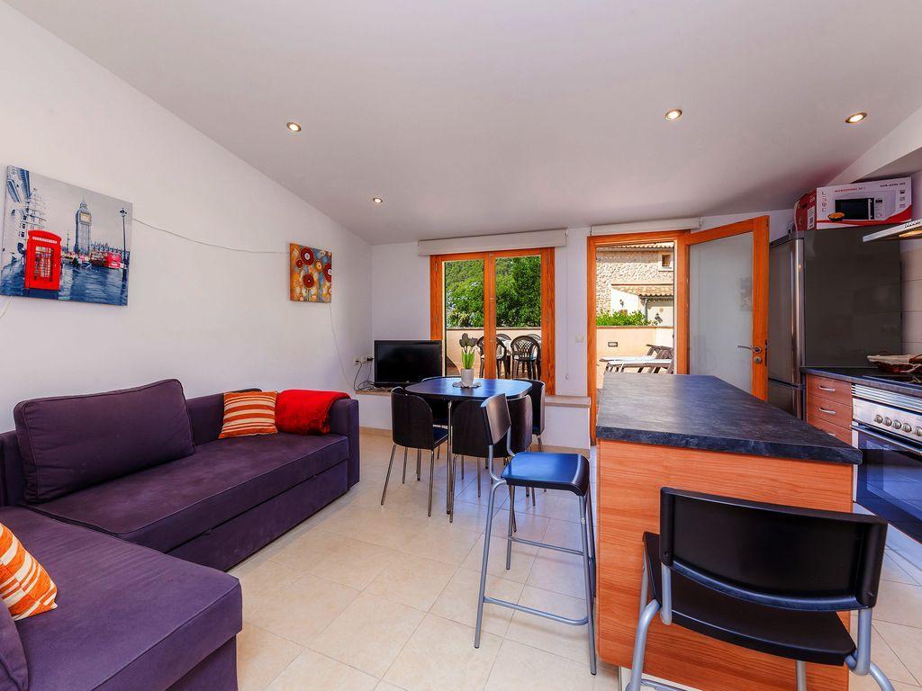 Apartamento de 70 m² de 2 habitaciones