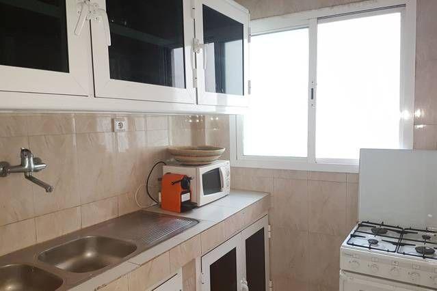 Apartamento para 8 personas en Hann mariste