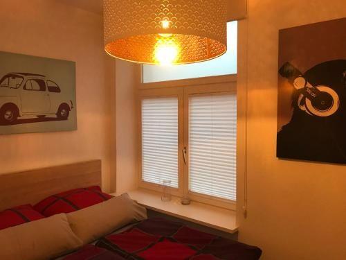 Ferienwohnung in Leer mit 2 Zimmern