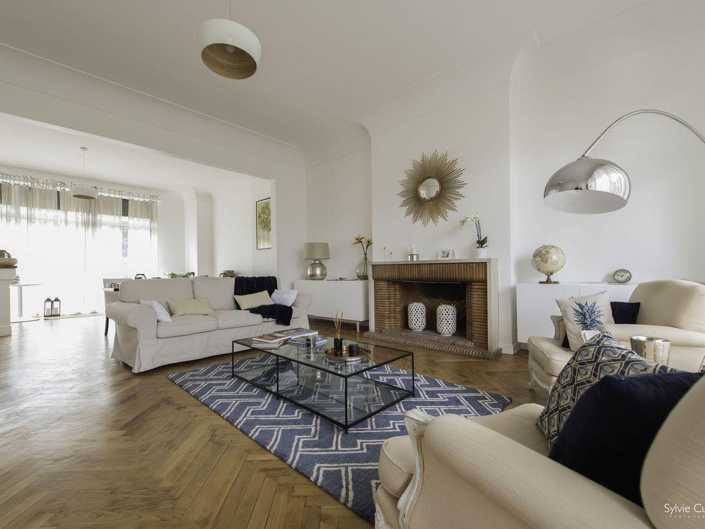 Alojamiento hogareño de 200 m²