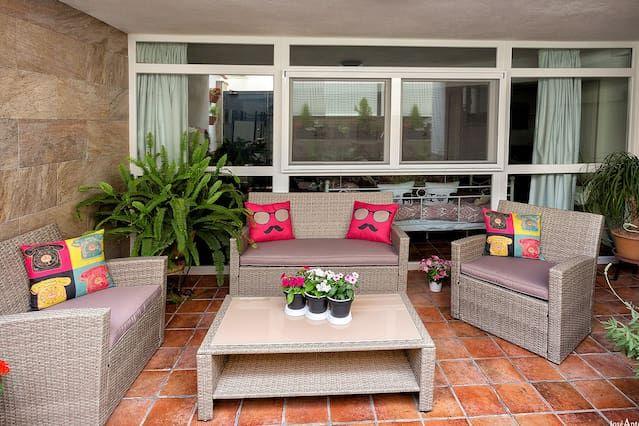 Alojamiento de 90 m² en Ardales