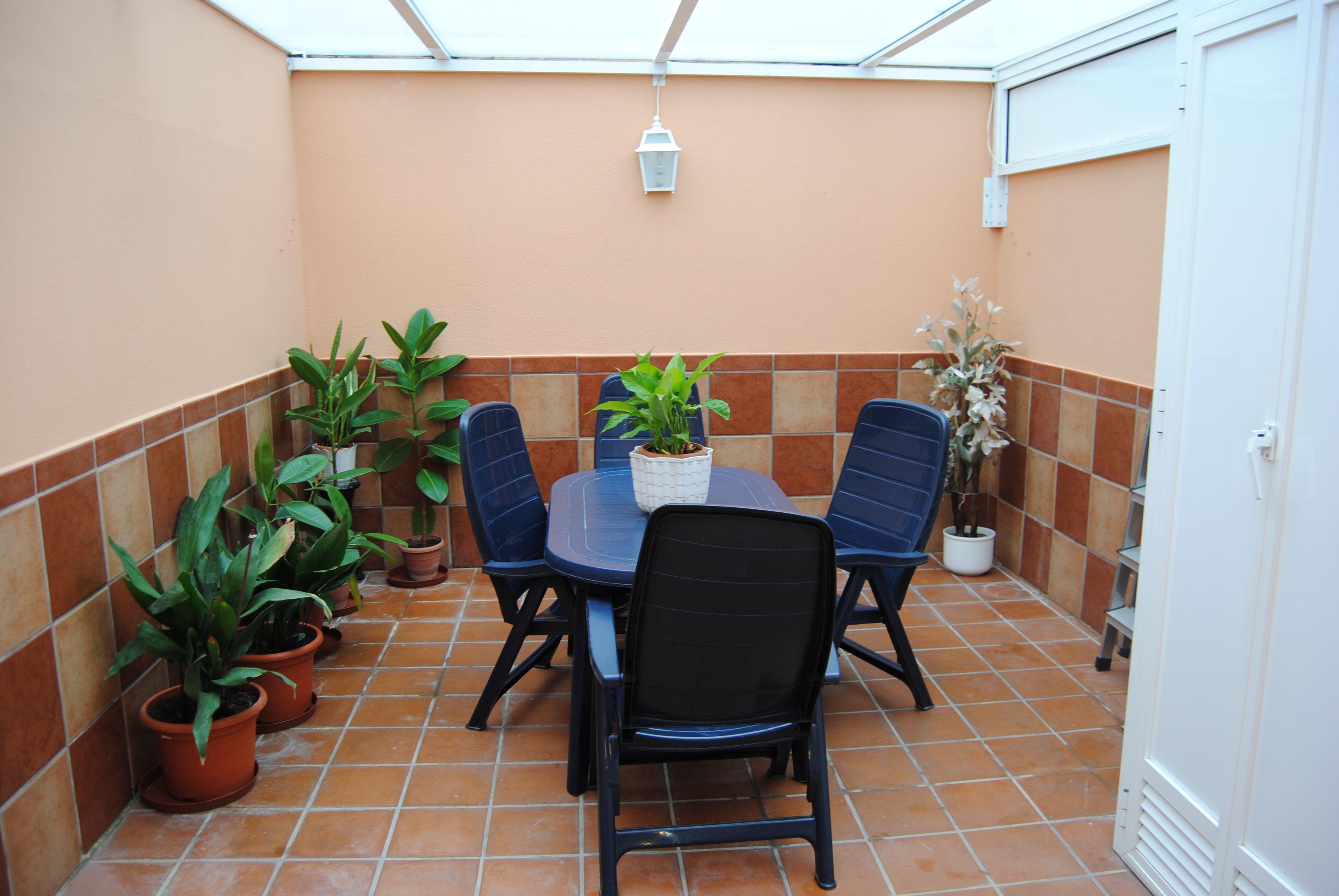 Maravilloso piso vacacional para 4 huéspedes en Fuengirola
