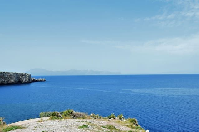 A due passi dal mare e 30 minuti da Palermo