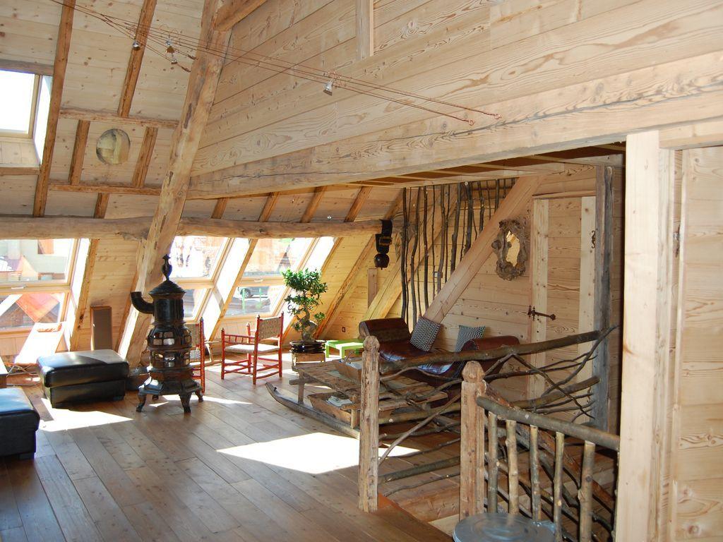Vivienda de 240 m² para 15 personas