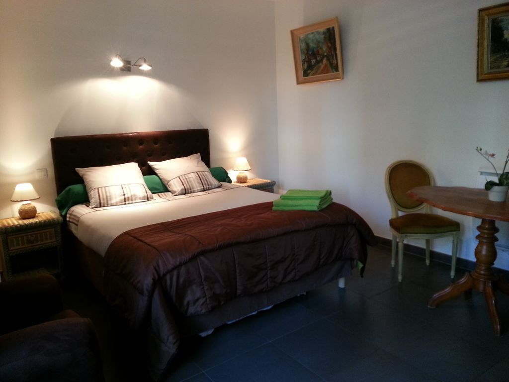 Apartment in Rennes with 1 room
