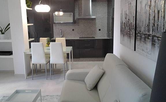 Wohnung in Ribeira  - santa uxia mit Wi-Fi