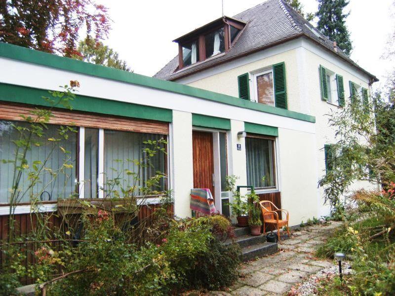 Idílico apartamento para 5 personas en Múnich