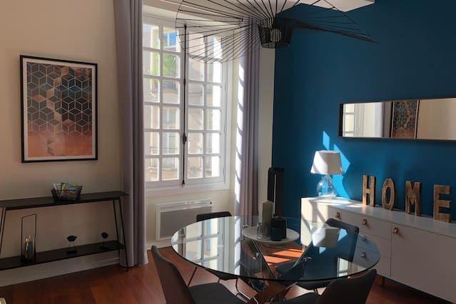 Attractif appartement à Nantes