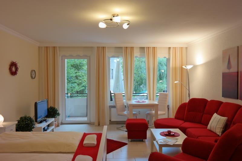 Flat for 6 guests in Bad bevensen