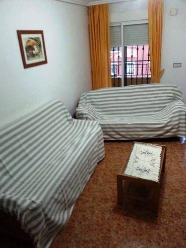 Panorámico apartamento para 5 personas