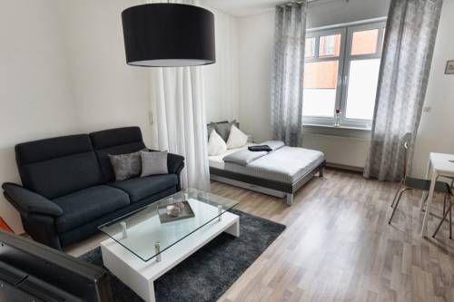 Provisto piso en Aurich