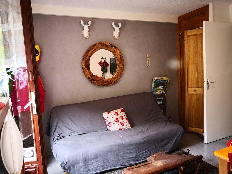 Apartamento para 6 personas en Gavarnie