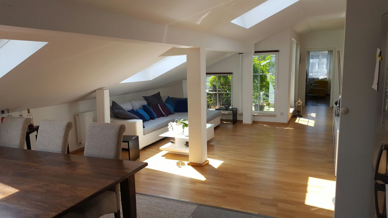 Apartamento perfecto en Múnich de 2 dormitorios