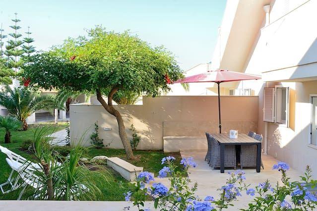 Abitazione confortevole di 70 m²
