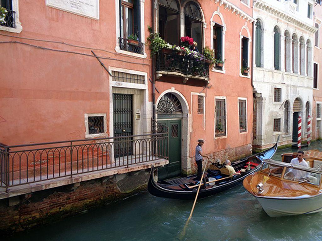 Alquiler de 55 metros en Venecia