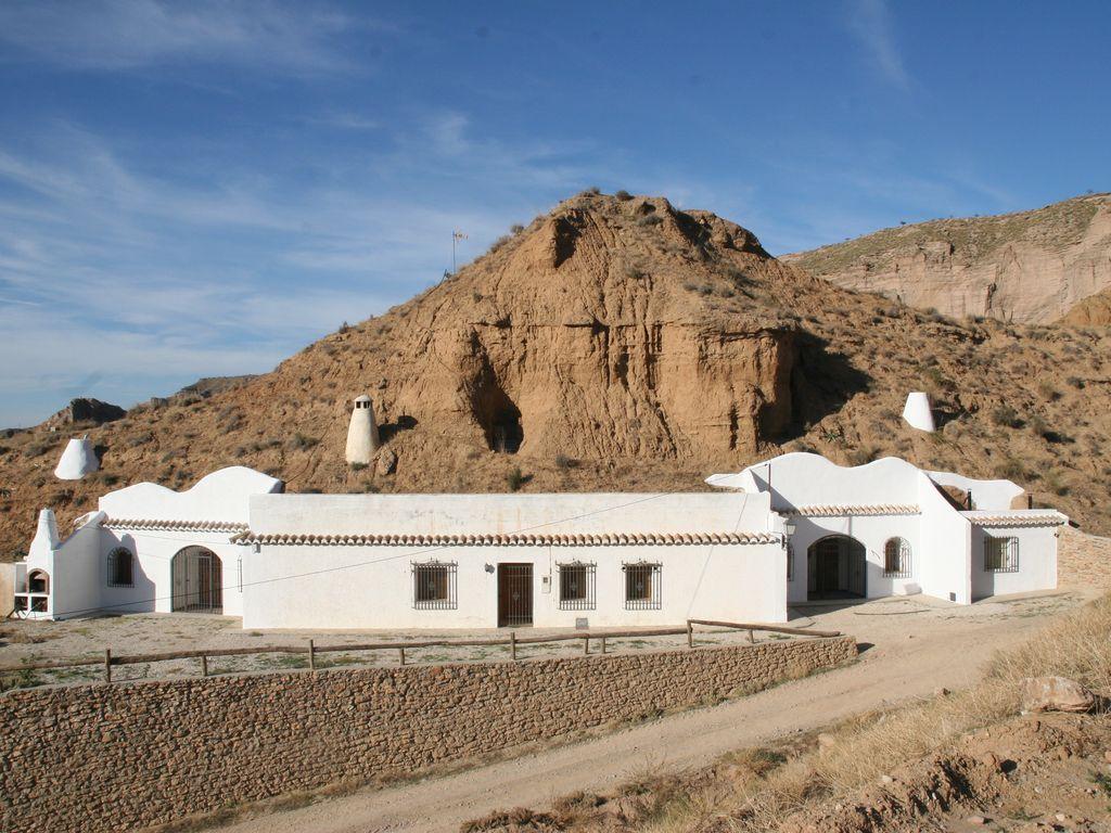 Residencia de 102 m² de 5 habitaciones