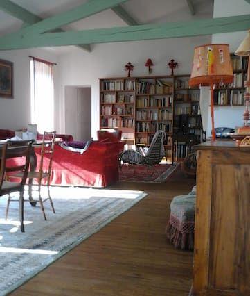 Provista residencia en Jonzac