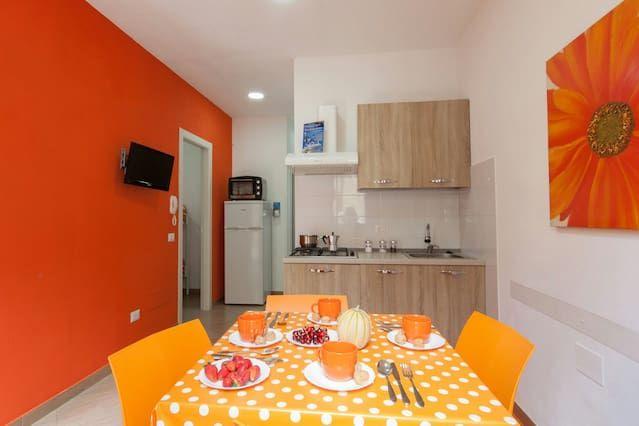 Appartamento di 20 m² di 2 camere